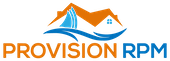 provision property management logo