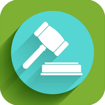 legal appearances and proceedings