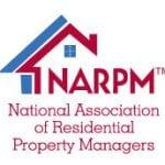 logo for narpm