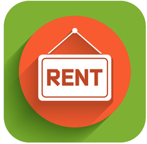 collecting rent payments