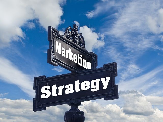 marketing strategy for listing a home