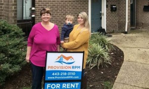 property management for finding renters in annapolis
