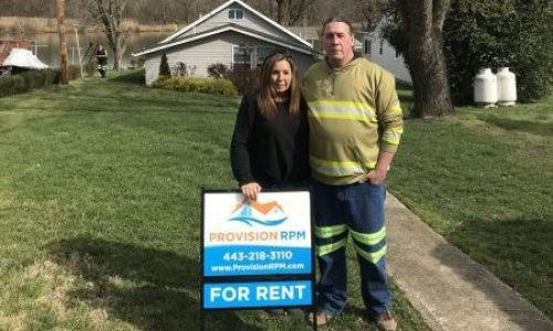 tenant services for rental property